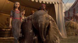 Dumbo: due nuovi spot per la Live Action