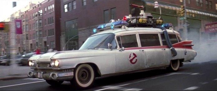 Ghostbusters 3: ecco il primo teaser trailer del film di Jason Reitman!