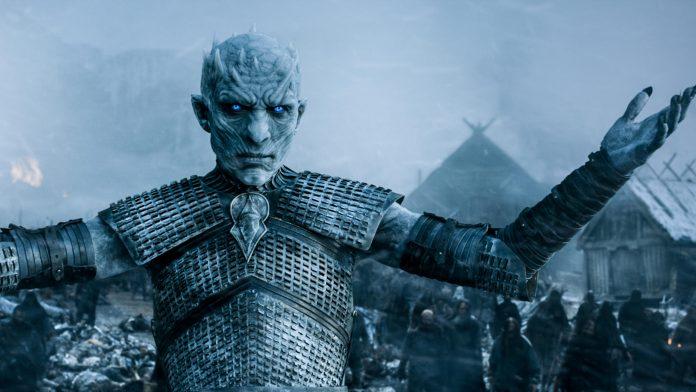 Game of Thrones: ritorno re della notte?