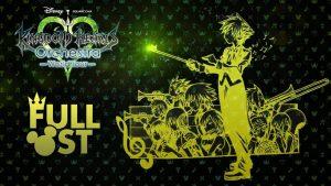 Kingdom Hearts Orchestra torna a Milano