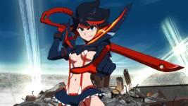 Kill la Kill the Game: IF - primo sguardo a Satsuki