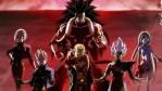 Dragon Ball Heroes: rivelata la squadra dei sei nuovi cattivi