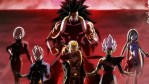 """Dragon Ball Heroes"" getta L'Universo 6 in una guerra mortale"