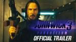 John Wick 3: Capitolo 3 - Parabellum, rilasciato il teaser trailer!