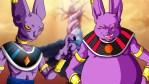 Dragon Ball Heroes e la sparizione degli Dei della Distruzione