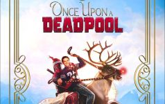 Once Upon a Deadpool: svelata la data di uscita del Blu-Ray