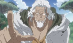One Piece: il flashback su Rayleigh e Rufy