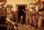 Petali Sepolti la nuova graphic novel presentata da Shockdom