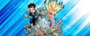 Dr. Stone: Svelati i character design dell'anime!
