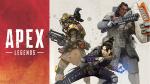 Apex Legends: un leak mostra le prossime 10 leggende