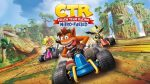 Crash Team Racing Nitro-Fueled: il trailer gameplay di lancio!