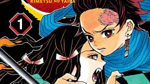 Demon Slayer – Kimetsu No Yaiba N. 1: Legami… Di Sangue!