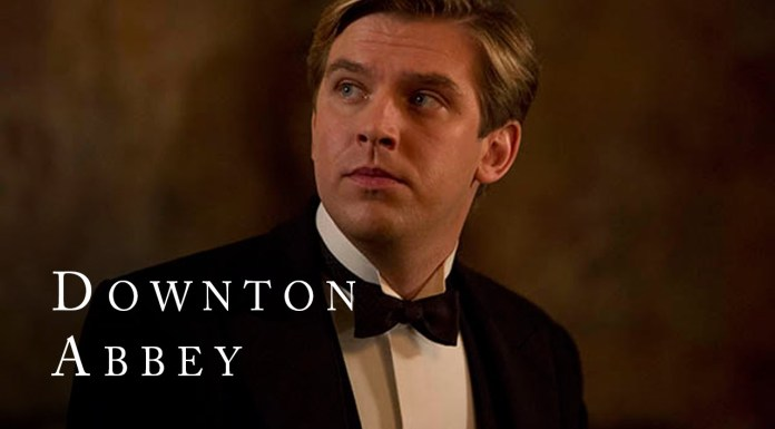 Downton Abbey Dan Stevens film serie tv Matthew
