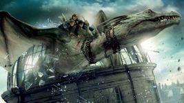 La Gringott è stata aggiunta al tour di Harry Potter