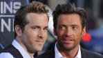 Ryan Reynolds trolla il Guinness World Record di Hugh Jackman