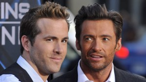 Ryan Reynolds trolla il Guinness World Record di Hugh Jackman