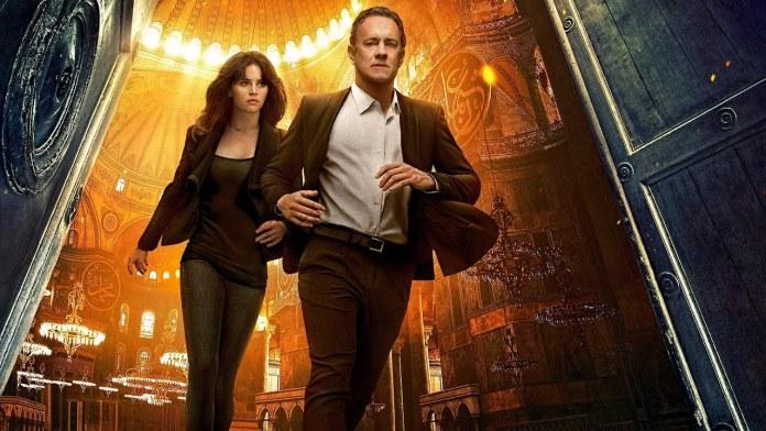 Inferno film cancellato Netflix Italia