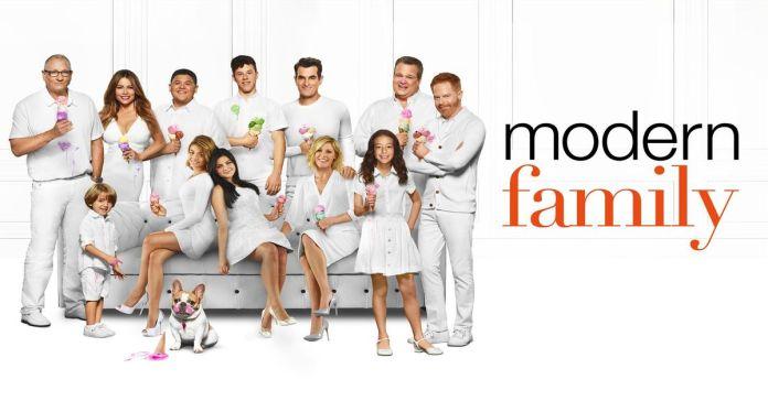 Modern Family serie tv commedia rinnovo ultima stagione 11 abc