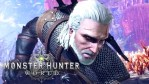 Monster Hunter: Geralt of Rivia è pronto per la sua ultima apparizione