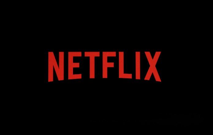 Netflix Streaming Logo