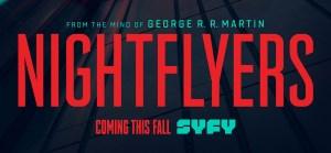 Nightflyers cancellata da SyFy: nessuna stagione 2 (per ora)