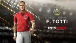 PES 2019: Francesco Totti, Hidetoshi Nakata, Park Ji-Sung e altre leggende in arrivo
