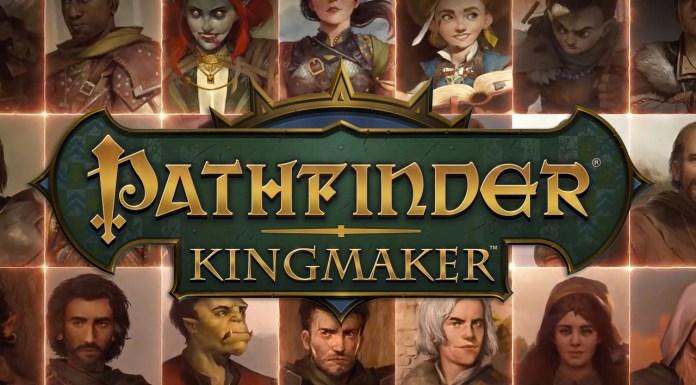 Pathfinder: Kingmaker DLC data cRPG