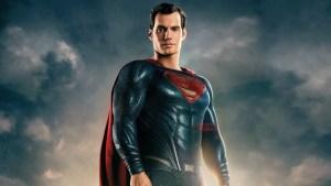 Henry Cavill torna a parlare di Superman e dello SnyderCut di Justice League