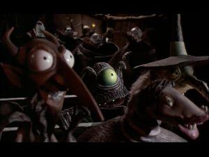 rumors su Nightmare Before Christmas di un futuro live action o sequel Disney
