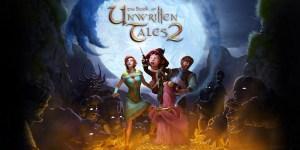 The Book of Unwritten Tales 2 disponibile per Nintendo Switch