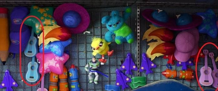 Toy Story 4 Pixar Coco