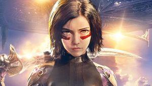 Alita: Battle Angel - il creatore del manga realizza un poster speciale del film