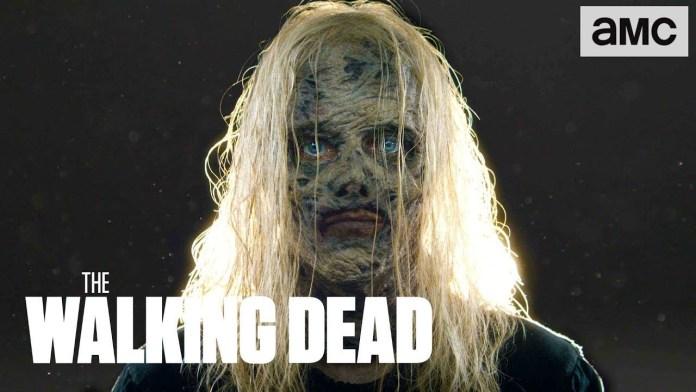 The Walking Dead: arriva il rinnovo ufficiale per la stagione 10 - Alpha Sussurratori