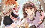 Shonen Jump speciale San Valentino
