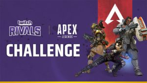 Apex Legends: evento Twitch Rivals con 48 grandi streamers