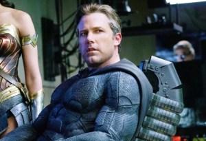 Kevin Smith sull'allontanamento di Ben Affleck dal ruolo di Batman