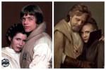Star Wars: Gli ultimi Jedi - la scena preferita di Mark Hamill