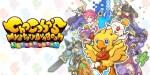 FFVII e Chocobo's Mystery Dungeon a marzo su Switch