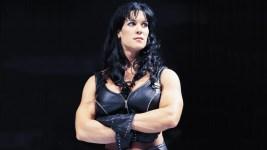 Triple H interviene sull'ingresso di Chyna nella WWE Hall of Fame