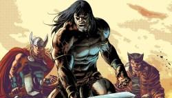 Panini Comics annuncia le uscite italiane di Aprile/Maggio targate Marvel
