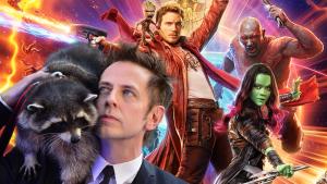 Guardiani della Galassia vol.3: la Marvel userà la sceneggiatura di James Gunn