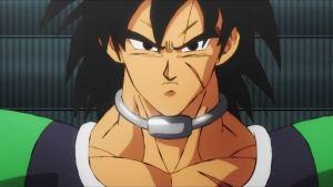 Dragon Ball Super: la solitaria infanzia di Broly