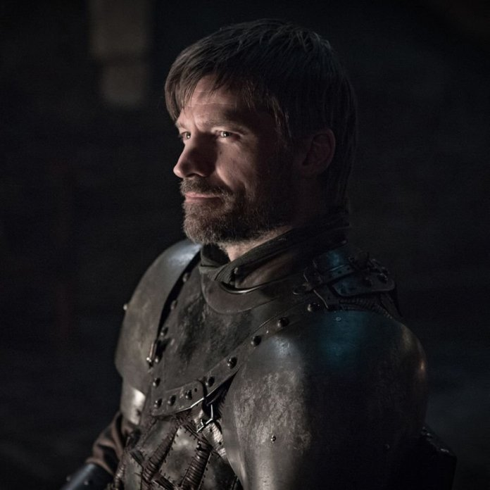 Jamie Lannister (Credits: Helen Sloan/HBO)