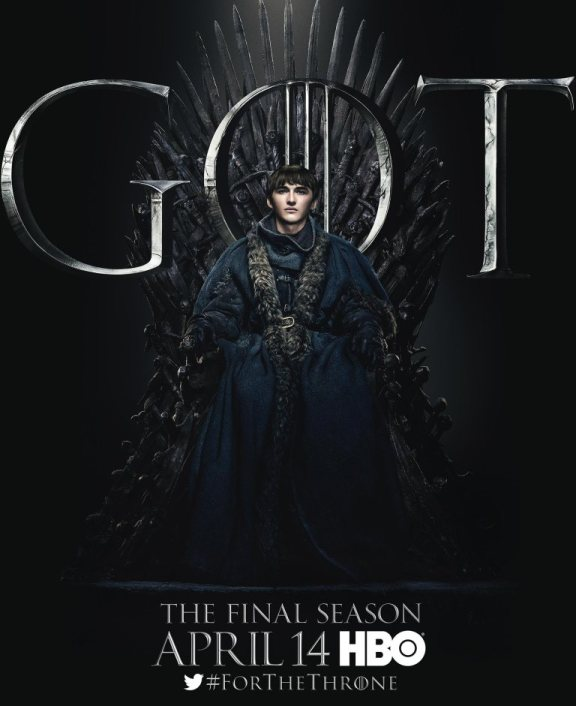 Game of Thrones: Finale, Bran Stark Re di Westeros