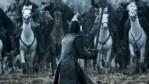 Game of Thrones: le scene d'azione dell'ottava stagione saranno spettacolari