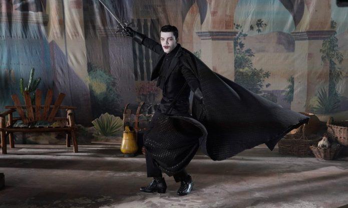 Gotham 5x07 - Ace Chemicals - Jeremiah Joker