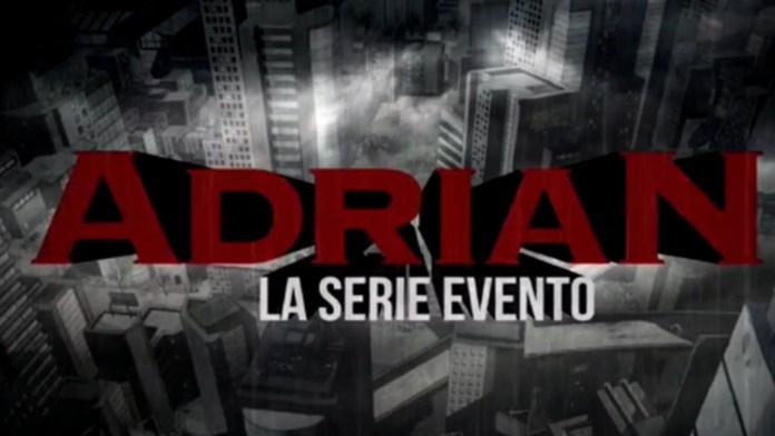 Adrian, la serie evento del Molleggiato Adriano Celentano, interrotta da Mediaset.