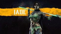 Mortal Kombat 11: svelato il ritorno di Jade!