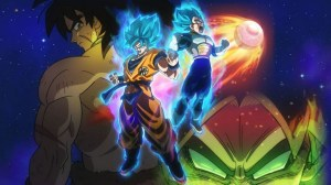 Meno di un mese a Dragon Ball Super: Broly