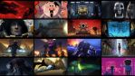 Netflix pubblica il trailer di Love, Death and Robots da Tim Miller e David Fincher